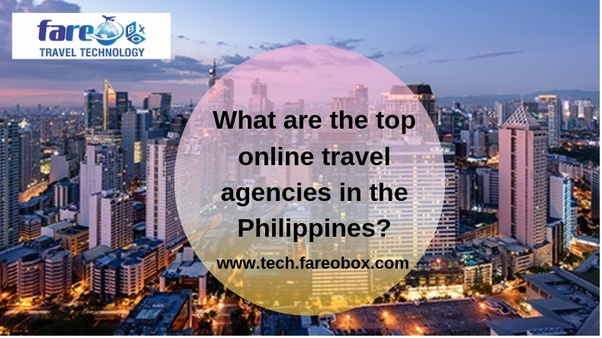 What are the top online travel agencies in the Philippines? - Quora