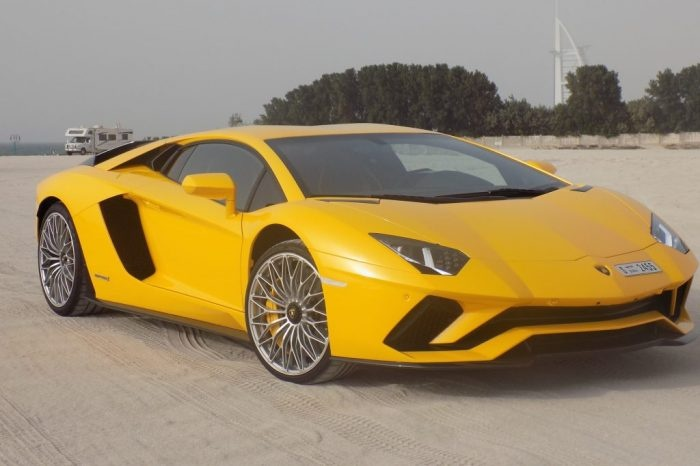 What Are The Prices To Hire A Luxury Car In Dubai Quora