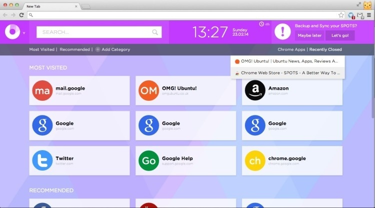 What are the best Google Chrome extensions that give better user