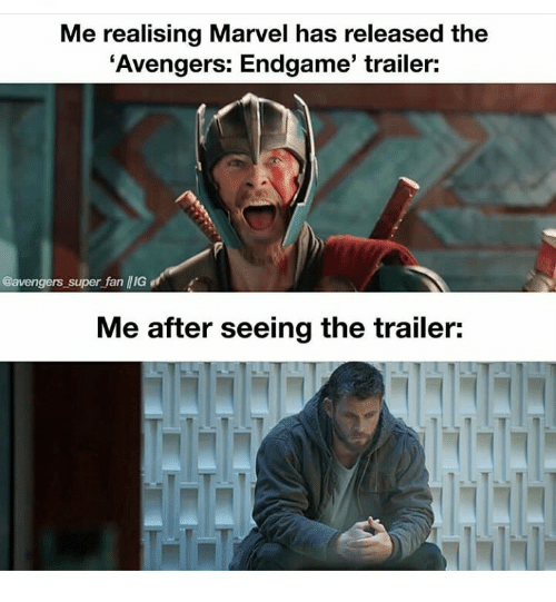 Will Avengers Endgame Be The Movie Of The Decade Next Year Quora