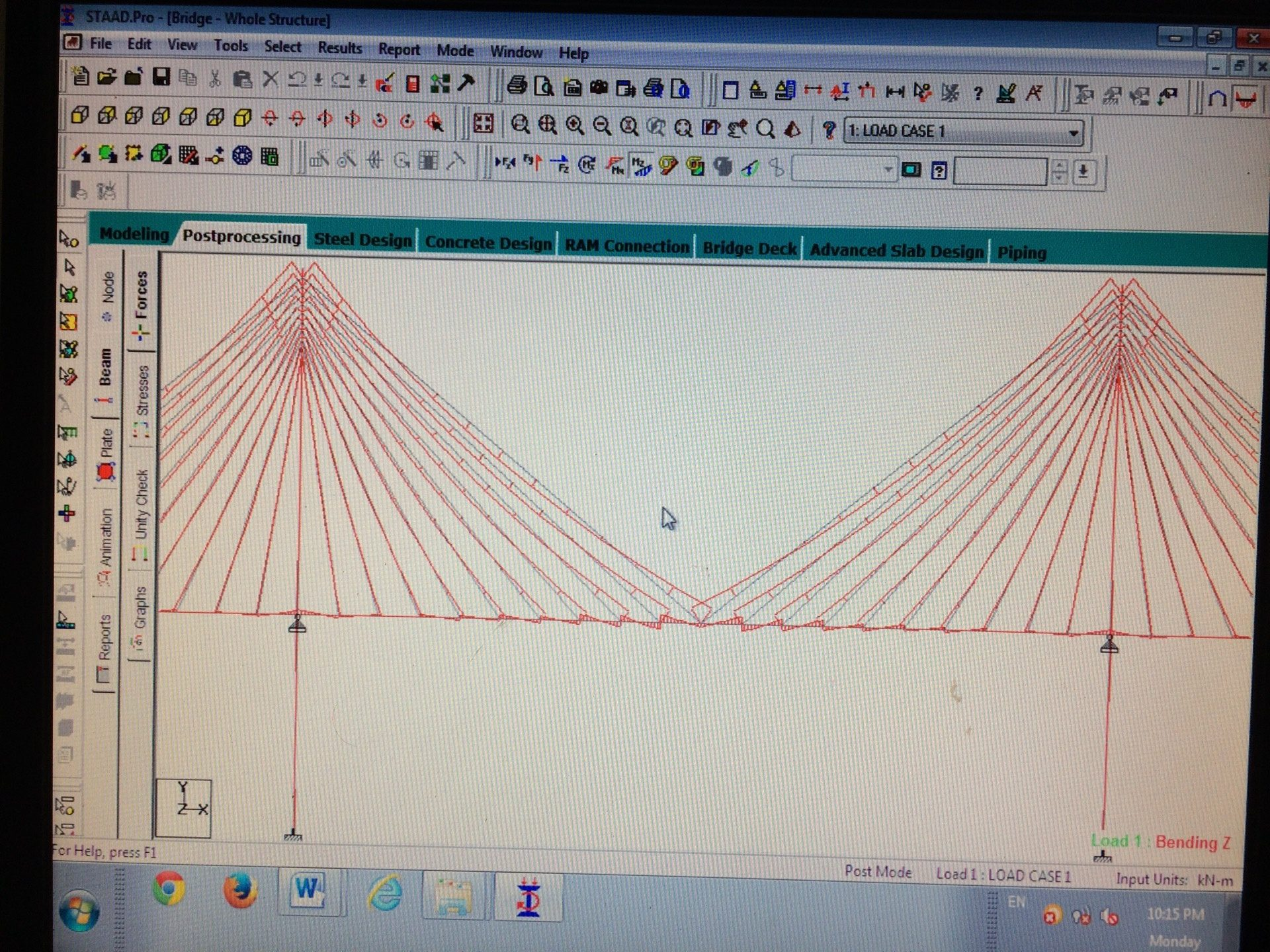 What is use of staad pro in Civil Engineering? - Quora