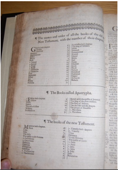 Why did the Vatican remove 14 books in the Bible? - Quora