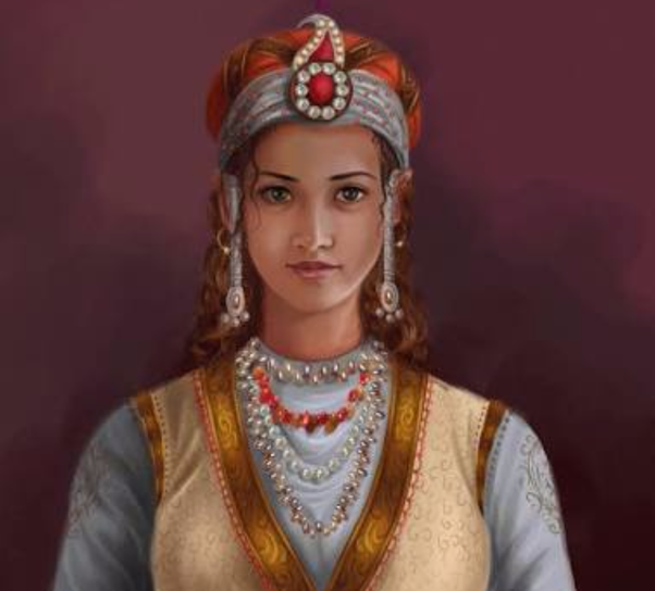 Who was the first woman ruler in India? - Quora