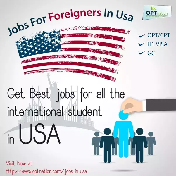 Why Is It Difficult For Indian Students To Get A Job In Foreign