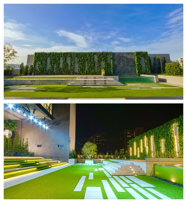 Cheap Outdoor Venue for a Wedding in Singapore