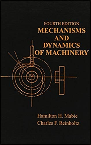 Is there any solution manual available for Mechanisms and