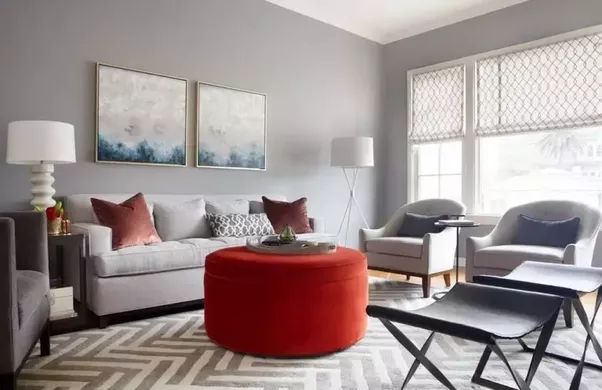 Interior Design: What are some tips for decorating a living room ...