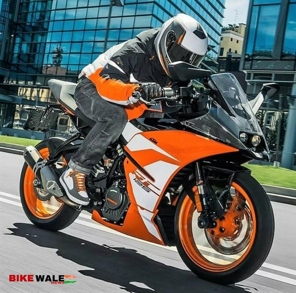 Why Have The Ktm Duke 125 And The Rc 125 Not Been Launched