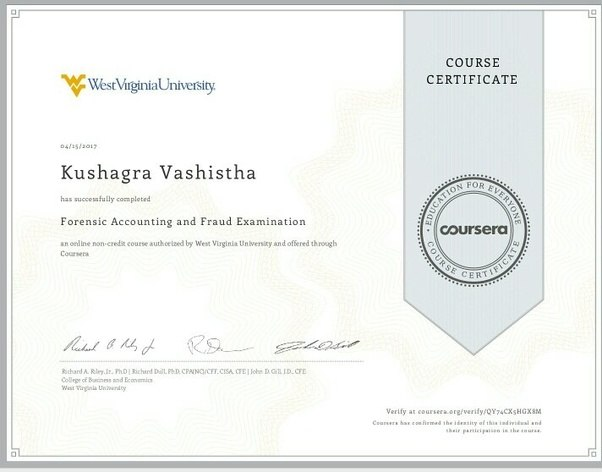What courses provided online, such as Coursera and edX, are worth ...