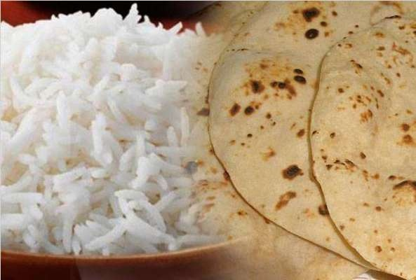 Should I absolutely replace white rice with roti? - Quora