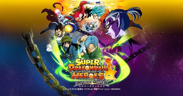 Download Super Dragon Ball Heroes Episodes However You Can Watch These With English Subtitles Online On YouTube By Searching For Anime Name