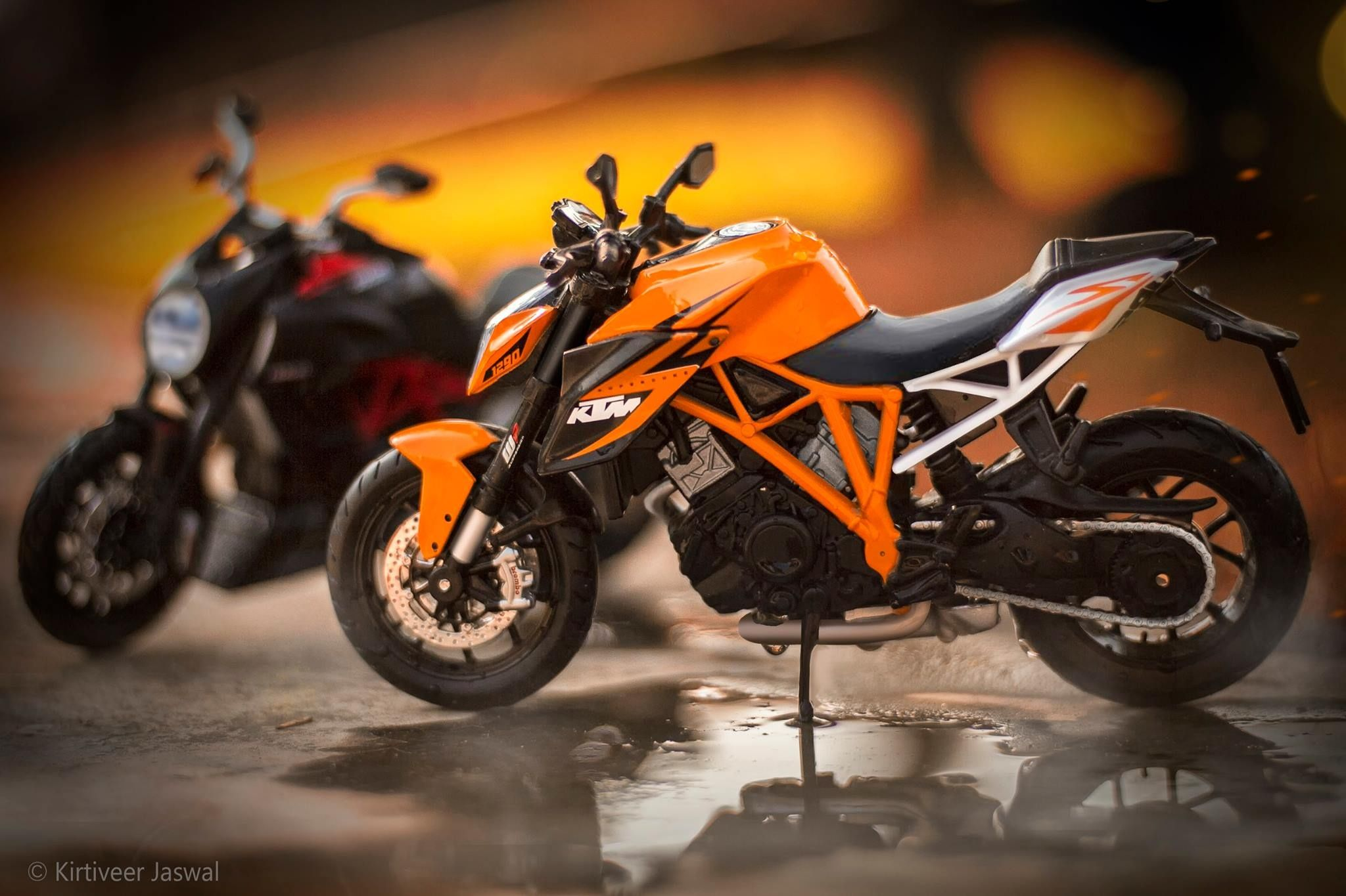 What is the best picture of KTM duke 200? - Quora