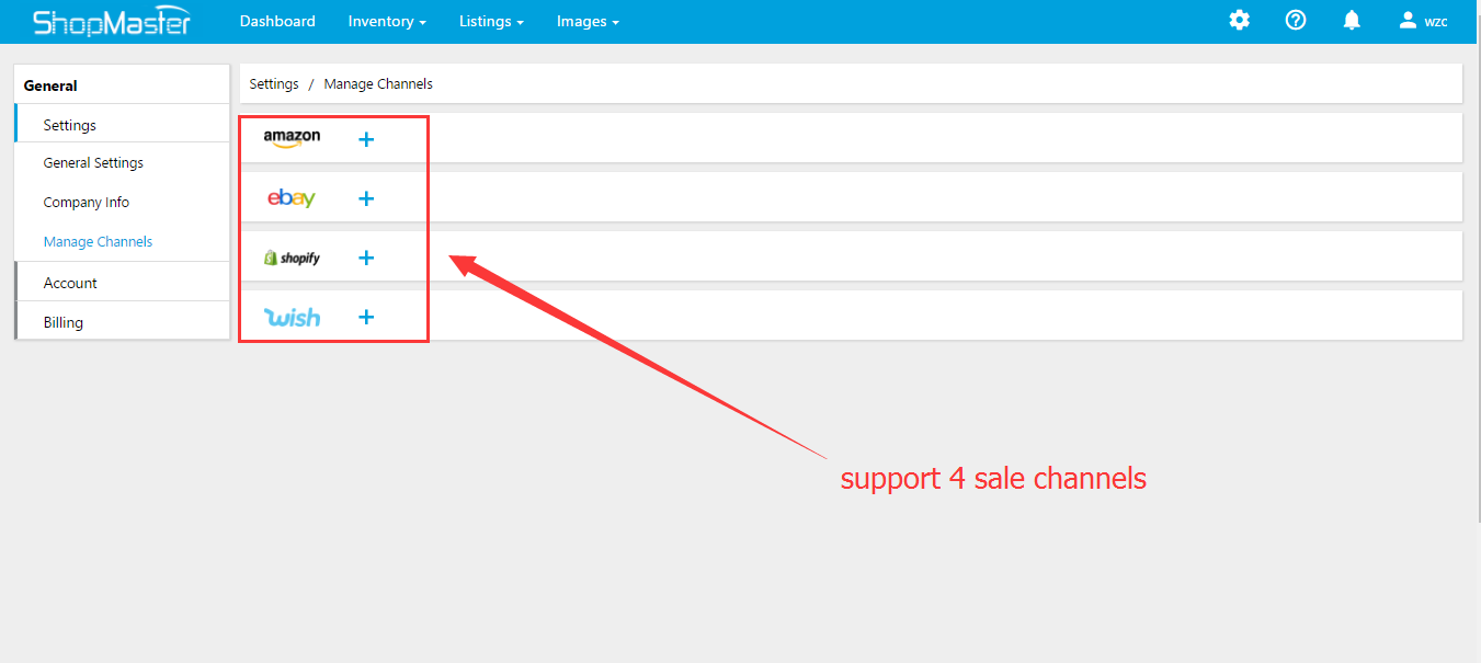 Is there any Shopify app like Oberlo? Is there the
