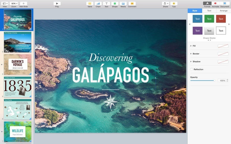 How To Turn A Keynote Presentation Into A Pdf Book Or Ebook Quora
