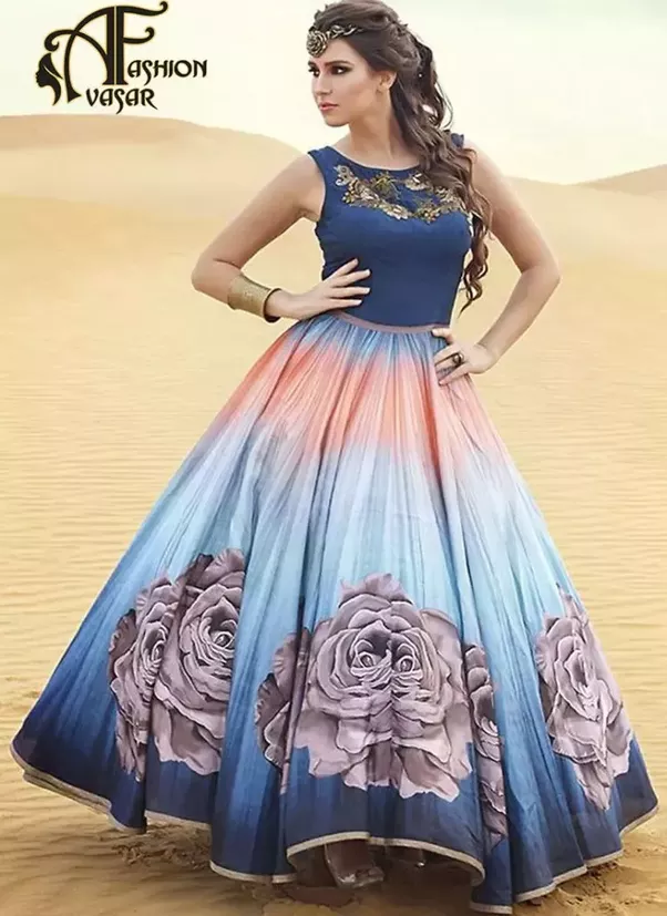 Which is the best online shopping store for Gowns? - Quora