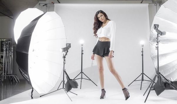 What is the best camera for shooting models in a studio? - Quora