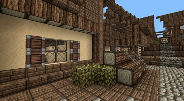 What Is The Best Texture Pack For Minecraft Quora