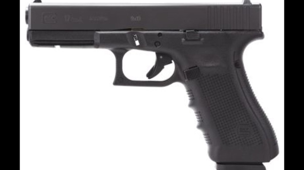 Why did Glock make their new Gen5 with a straight grip, rather than ...