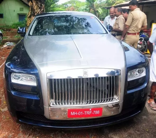 what is the criteria to buy a rolls-royce from the manufacturer? - quora