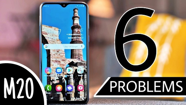 What are some pros and cons of Samsung Galaxy M20? - Quora