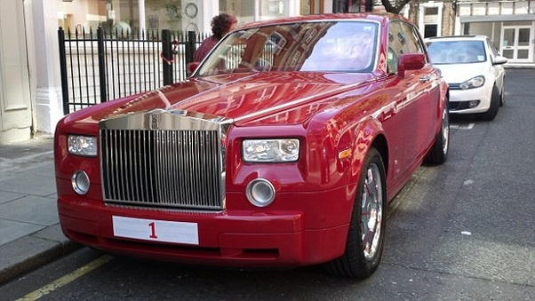 What Is The Most Expensive Private Number Plate In