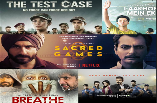 Where can I download Indian web series? - Quora