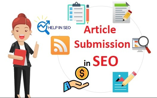 What is Article-Submission in SEO? - Quora