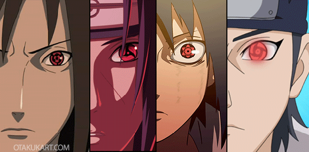 These Are The Known Jutsus Of Mangekyou Sharingan Keep In Mind Fact That They Vary So No One Person Can Use All Them