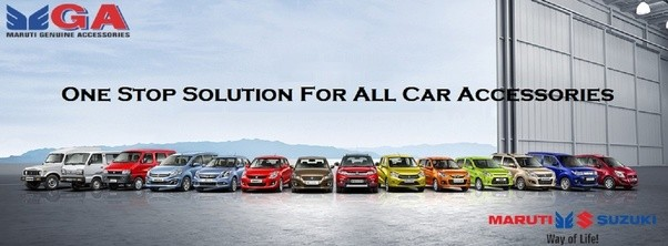 Which is the best Maruti dealer for car accessories in Pune? - Quora