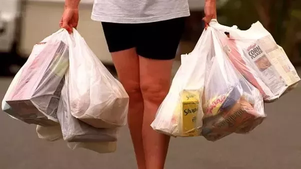 Why Aren T Reusable Shopping Bags Made For Men Wouldn T