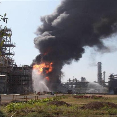major crude oil fields in india