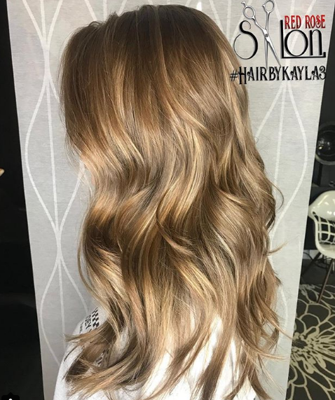 How Many Salons In The Usa Offer Hair Coloring Services Quora