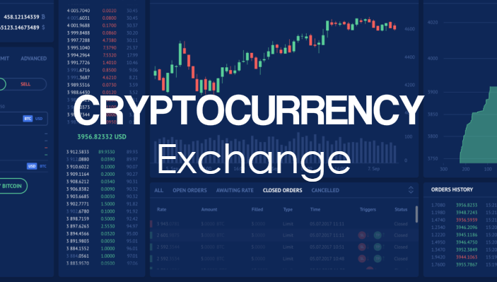 Open Source Cryptocurrency Exchange Software Cryptocurrency