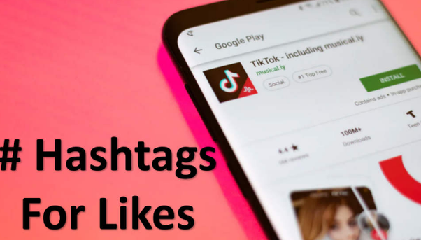 Which is the best and top hashtag of TikTok community? - Quora