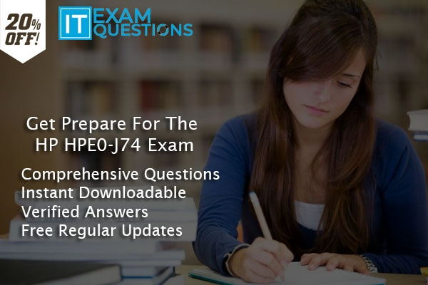 Where can I download the newest HP HPEO-J74 Exam dumps? - Quora