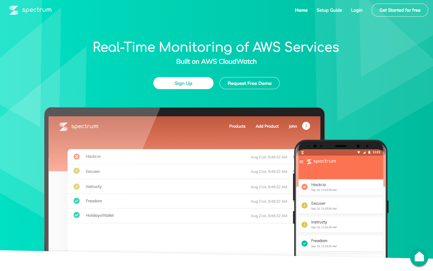 Which server monitoring services support Amazon CloudWatch? - Quora