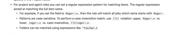 What does (? i) mean in a Java regular expression? - Quora