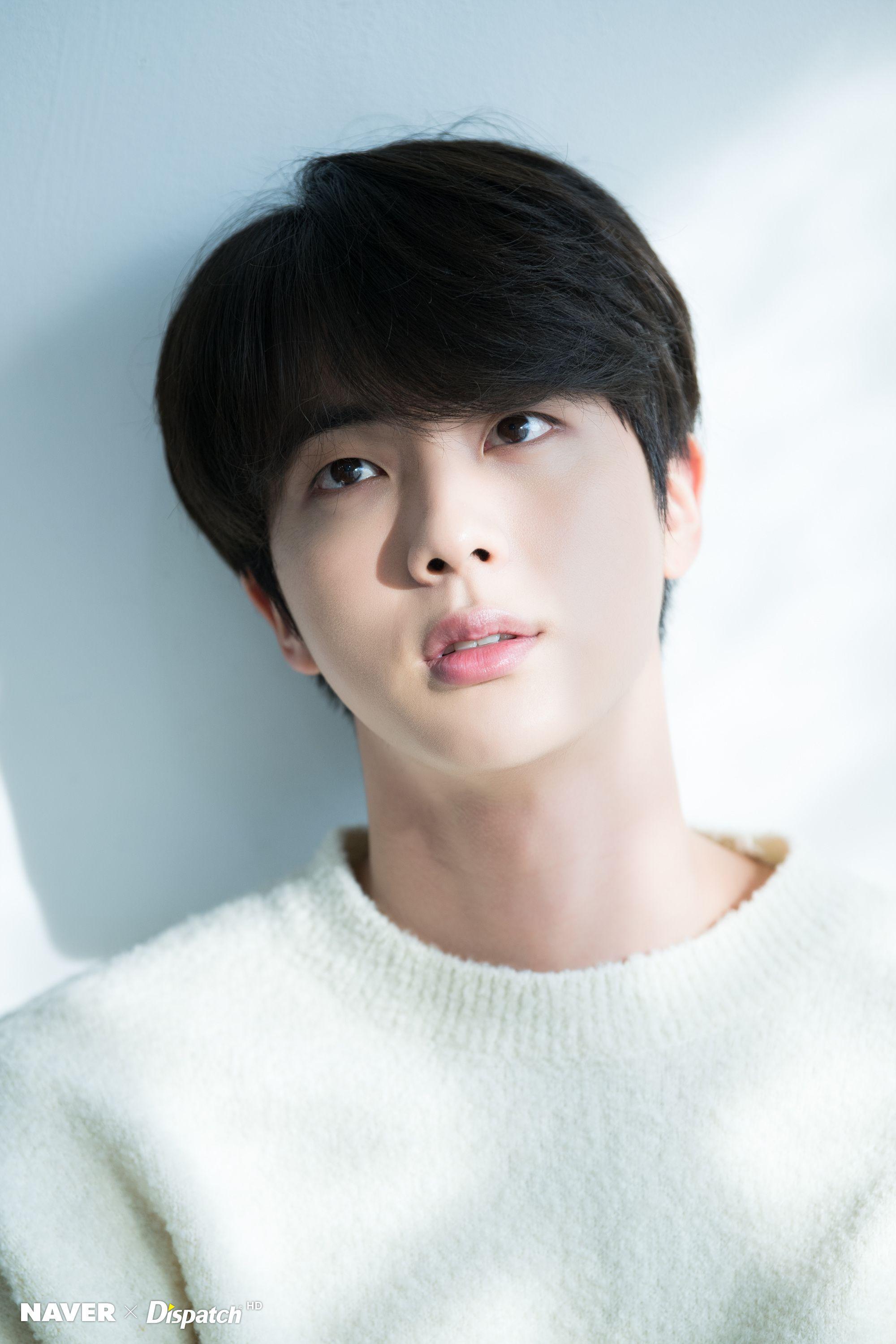 Is Jin BTS underrated   Quora