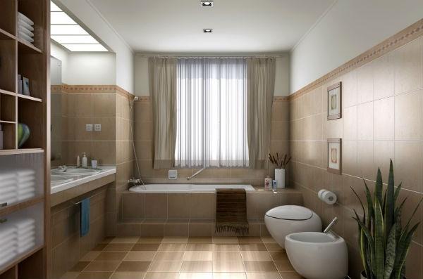 Bathroom Renovations Cost Uk