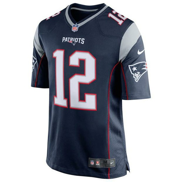 Are NFL jerseys made in China? - Quora