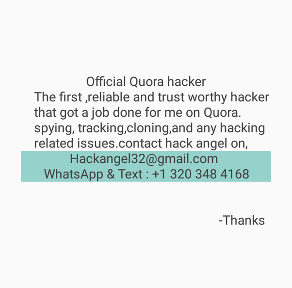 Are WhatsApp messages traceable? - Quora