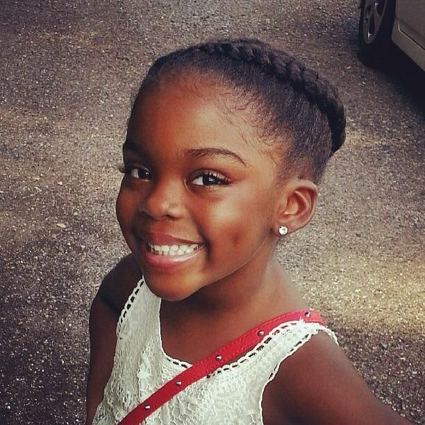 Fantastic We Are White Parents To An Adopted 5 Year Old African American Natural Hairstyles Runnerswayorg