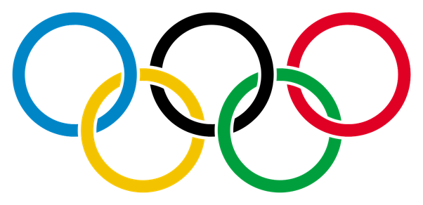 Olympic Ring Colors Stand For