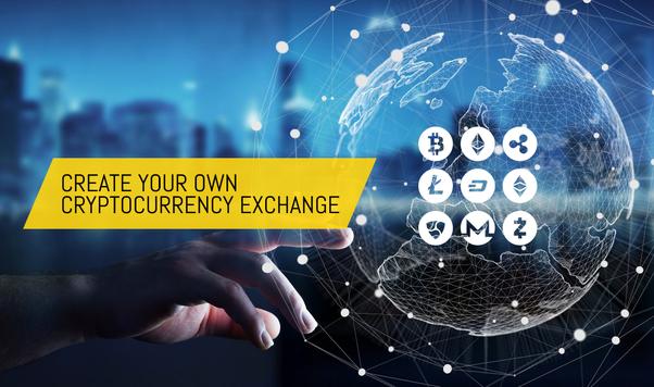 Qu'est-ce qu'un échange de crypto-monnaie?