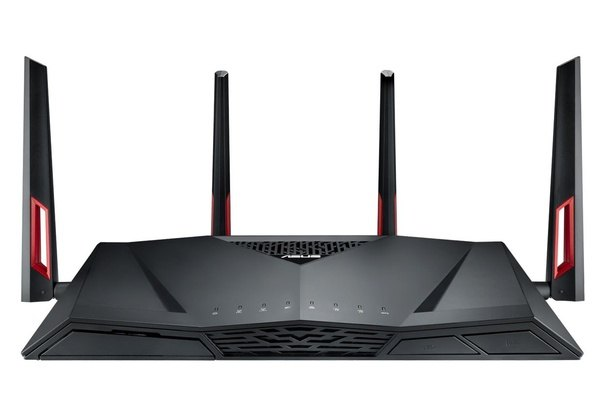 What is the best type of router/Mbps for 2,000 sq ft to be used for ...