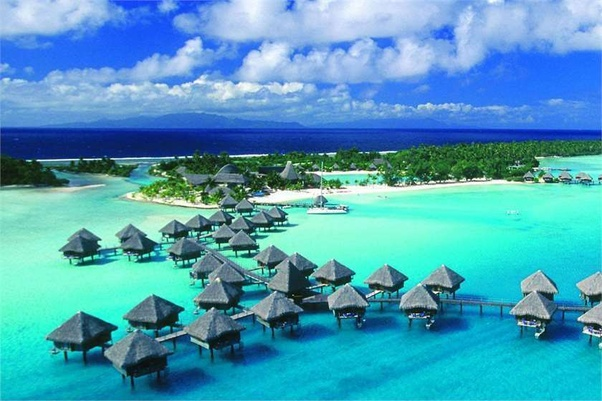 Where Is Bora Bora >> What Is It Like To Vacation In Bora Bora Quora