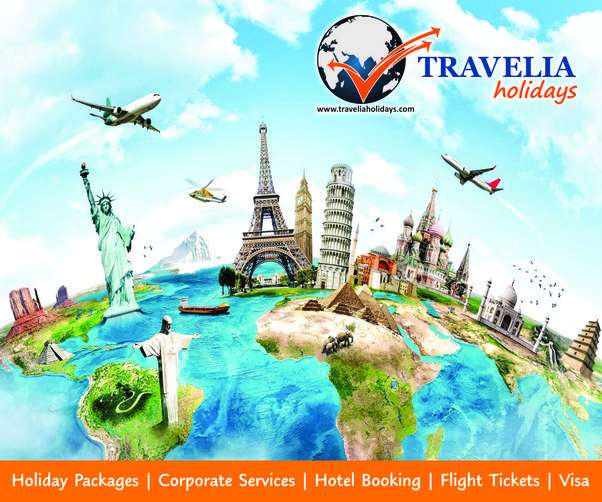 If You Want Travel Agency From North India Than I Will Suggest To Go With Travleia Holiday Definitely Find Best And Cheapest Rate For Foreign Tours As
