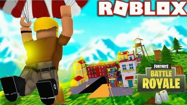 Is Roblox Better Than Fortnite Quora