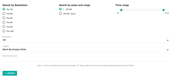 c7e364fbc How to generate more sales on Merch by Amazon - Quora
