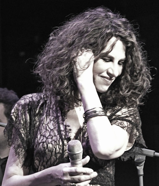 What do you think of Greek singer Eleftheria Arvanitaki? I find her